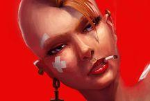 Artsy Fartsy 2 / by Chelsea R