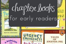 Books! / by Courtney Schaefer
