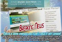Free Travel club!!!!