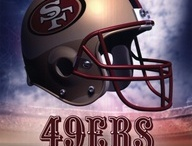football americano 49s SanFrancisco