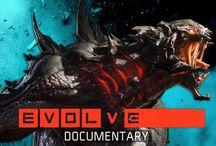 Evolve / http://mentalmars.com/evolve/  ||-||   #EvolveGame   #4v1  #fearme