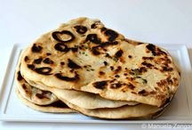 cocinar: pan / Bread