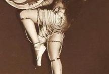 ballet russes