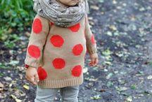tenue au tricot pour ma minouchette