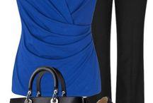 Pantaloni ideali