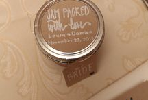Wedding jam package inspiration