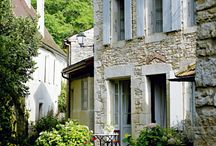French Country / Not only incredibly beautiful but so welcoming --the French Country. / by Jackie Whitnack