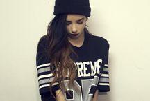 Gangster Girl Thug Life