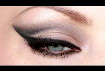 Ojos ahumados 2