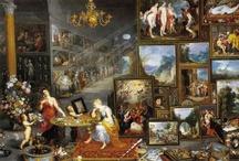 Art - Collectors