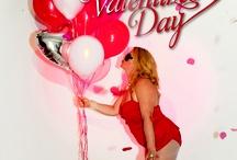 von Hottie Valentines / von Hottie's Valentine pinups! See the whole collection at http://www.flickr.com/photos/vonhottie/sets/72157629237721065/