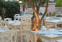 Εστιατόρια στη Λευκάδα.
