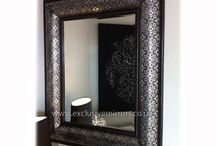 Add a touch of glamour to your home / Instantly add a touch of glamour to your home with these stunning interior pieces