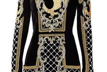 Balmain / I, you maahhh.... You will see