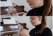Smykker - Hvisk / De helt specielle øjeblikke, hvor smykkerne bare lige givet dét ekstra.