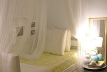Dream Home - Bedroom Ideas / by Kristin Perantoni