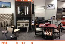 AAI Advertising / Advertising campaign for American Atelier, inc. product offerings.