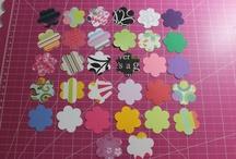 Craft Supplies / by Cynthia Fardan