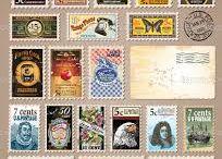 Pullar, Stamps / dünya üzerindeki ülkelerin pulları hakkında / by Atilla Güney
