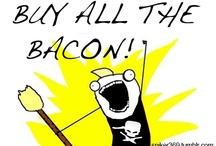Bacon makes everything better!!