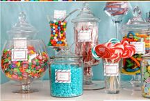 Sweet displays / by Nila Nicholas