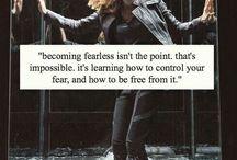 Be Divergent