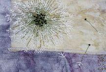 Sticken - Embroidery
