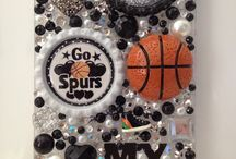 spurs / by LeAnne Clay