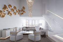 Project   22 Bond / 22 Bond is a architectural project designed by Bksk and Richport group. Our role on the project it was to produce all 3d architectural visualizations for their marketing campaign.