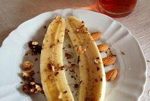 Health Breakfast / Una colazione sana e nutriente per iniziare la giornata nel migliore dei modi! Health Breakfast yummy food