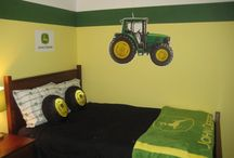 Ideas for Logan's room / by Chrissy Raley