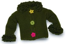 Family Crochet Patterns