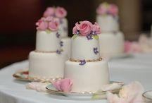Cakesteriffic / by Courtney Riddick