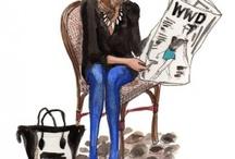 stylin and stuff / by Victoria Gonzalez