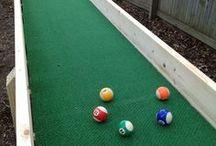 Carpet ball