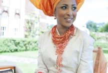 African weddings / by Liliane Ade