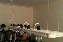 Led E14 lamps
