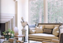 My Living Room / by Jennifer Grey M. Padilha