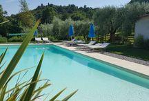 Lago Di Garda / Mooie plekken in de omgeving van het Gardameer