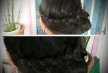 Hairboard