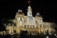 Travel - Vietnam, Ho Chi Min