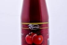 Products I Love / by Zagaria Puglia da Assaporare