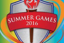 Olimpíada de verão EBF