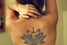 Tattoo for her...