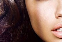Makeup / by Adrienne Krompart
