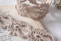 Crafts: Crochet/kn jewlery Inspiration