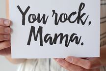 Mother's Day / mother's day crafts, celebration ideas, gift ideas