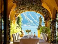 Places Id like to go <3