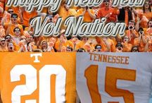 Vol nation baby / by Angel Purcell