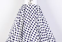 Pretty Dresses / by Ivy Lynn Zettler